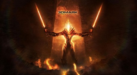 3DMark for Windows 8