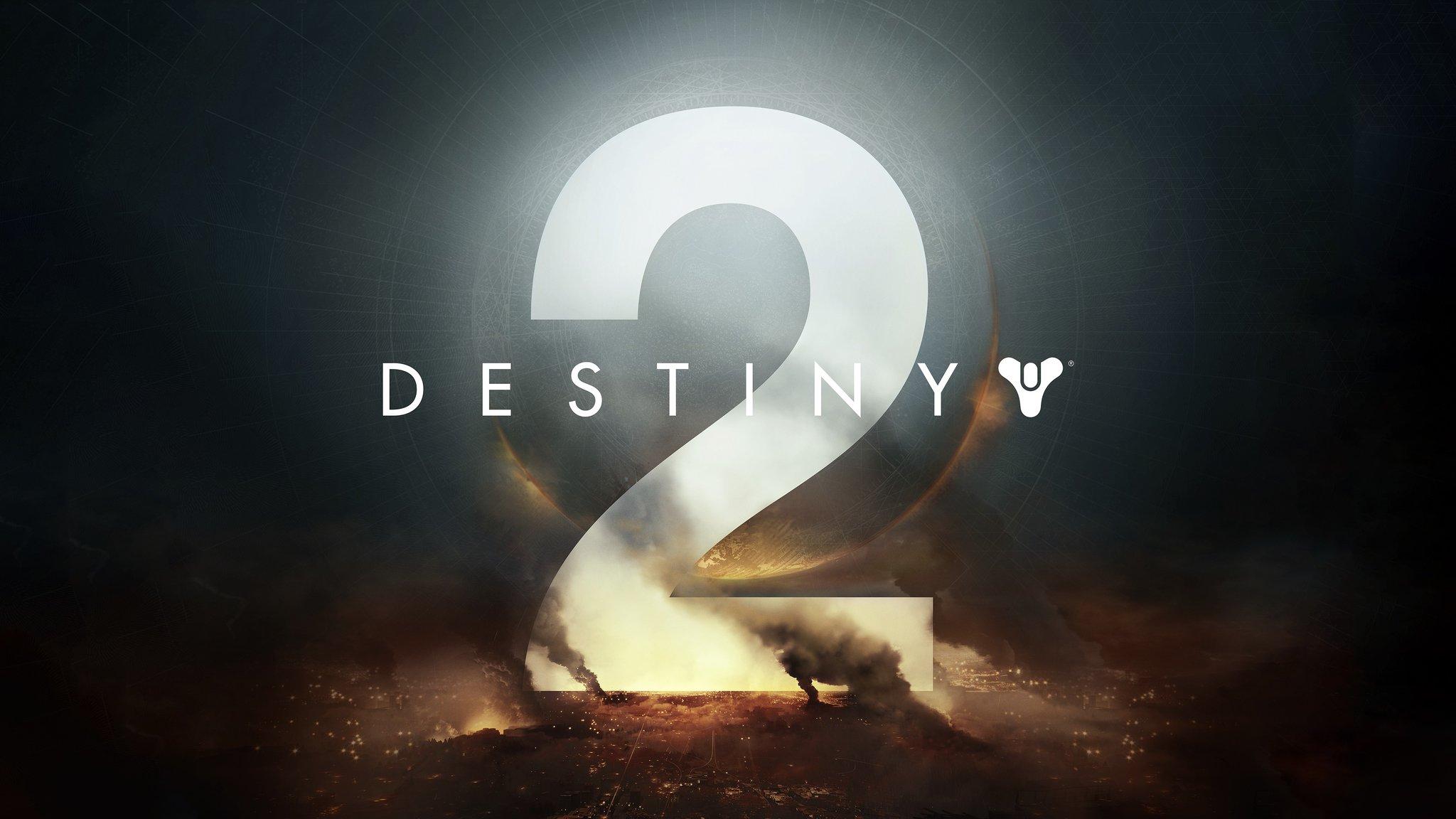Bungie показала кинематографический трейлер Destiny 2