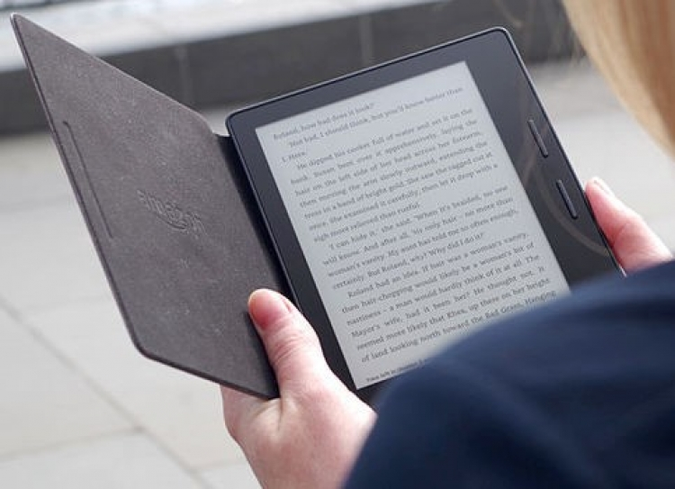 Amazon Kindle Oazis