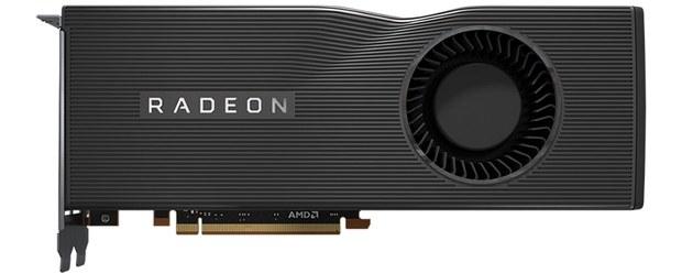 Видеокарта Radeon RX 5700
