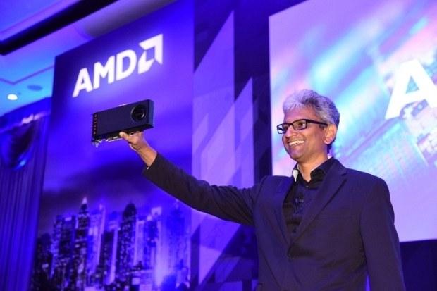 Втретьем квартале Nvidia продала 70,9% всех дискретных видеокарт