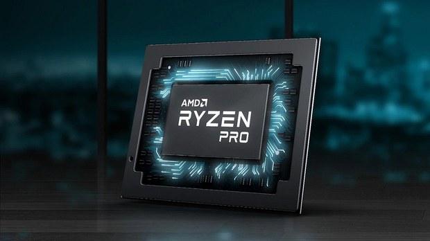 Ryzen Pro