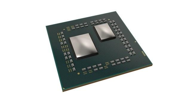 Процессор AMD Ryzen 3000