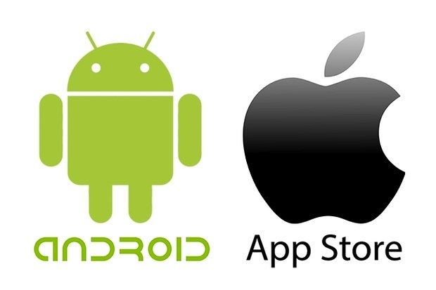 Android и App Store