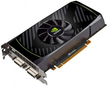GeForce GT 545 ver. 2