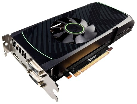 GeForce GTX 560 Ti OEM