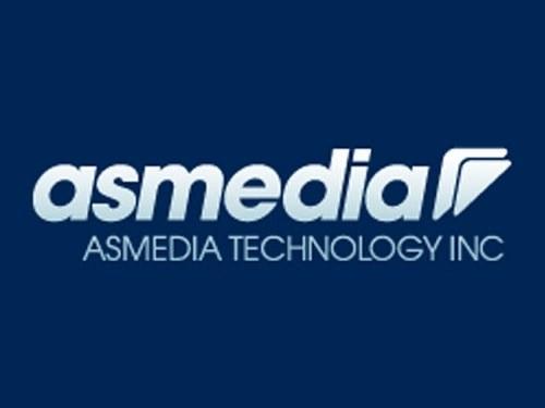 Логотип ASMedia