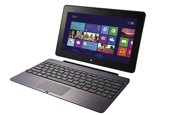 Asus Windows 8 Vivo Tab
