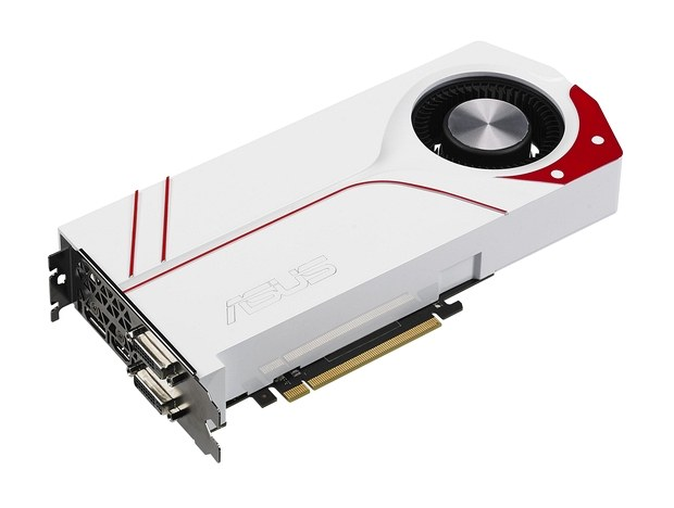 Asus GeForce GTX 970 Turbo