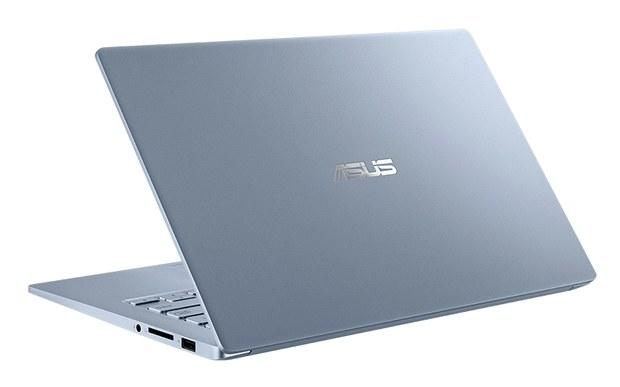 Ультрабук Asus VivoBook 14. Верхняя крышка
