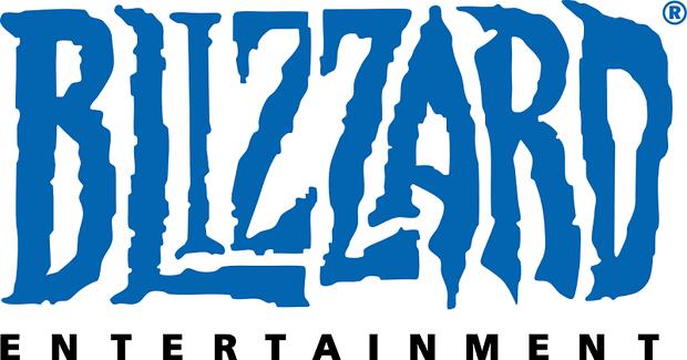 Логотип Blizzard
