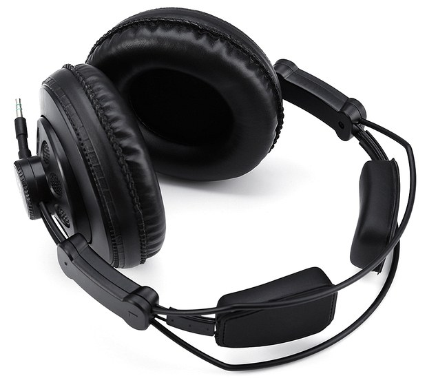 Наушники Superlux HD668B Professional