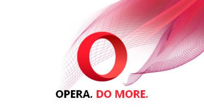 Новости про Opera — МИР NVIDIA
