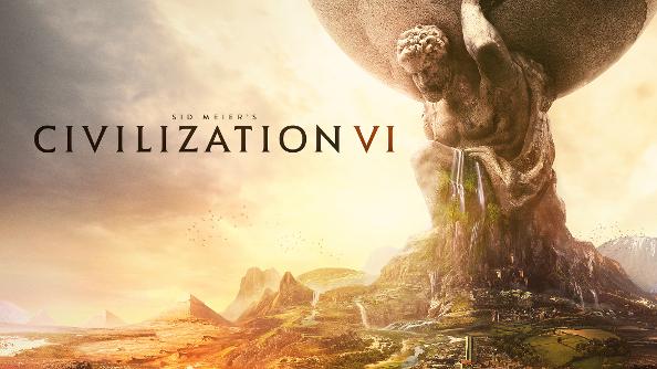 Civilization vi для mac - 34