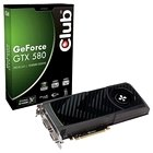Club 3D GeForce GTX580