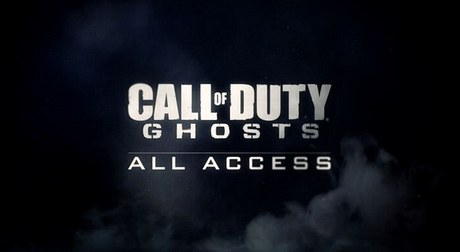 Call of Duty: Ghosts All Access