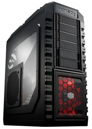 Cooler Master High Air Flow