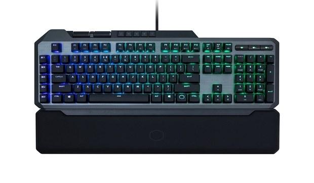 Клавиатура Cooler Master MK850