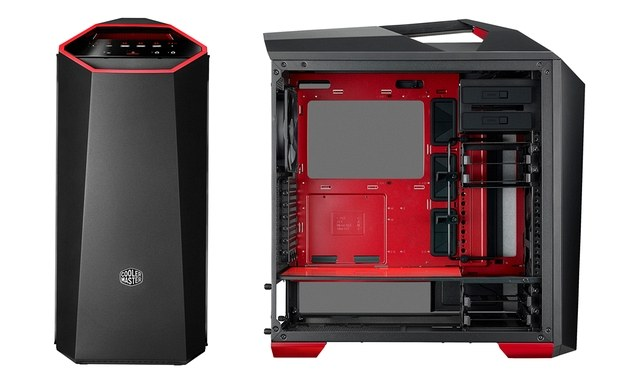 Cooler Master MasterCase MC500MT