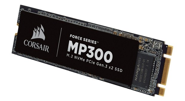 SSD Corsair MP300