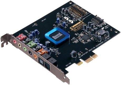 Creative Core3D PCI Express