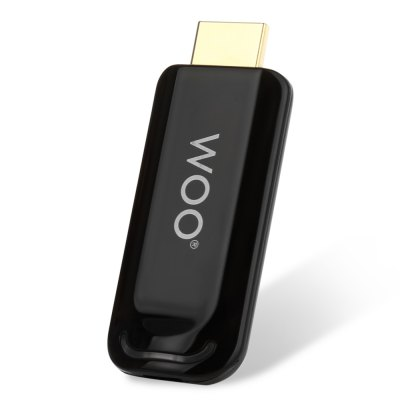 WOO MT001 DLNA Airplay WiFi Display Miracast TV Dongle