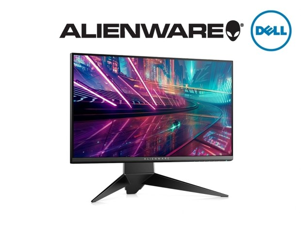 Dell Alienware AW2518H и AW2518HF