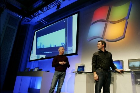 Windows 8 on ARM-based systems