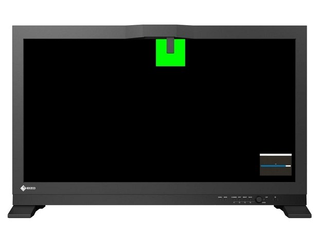 Перекалибровка монитора EIZO ColorEdge Prominence CG3146