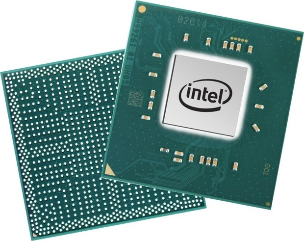 SoC Intel