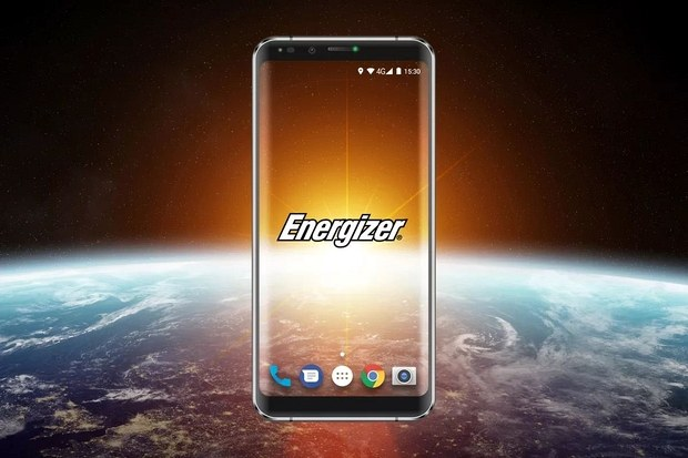 Смартфон от Energizer