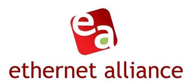 Логотип Ethernet Alliance