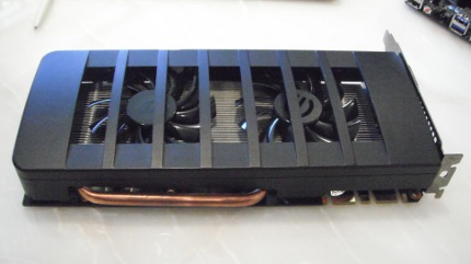 EVGA GeForce GTX 570