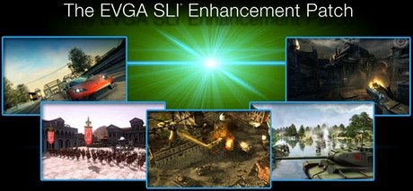 EVGA SLI Enhancement Patch