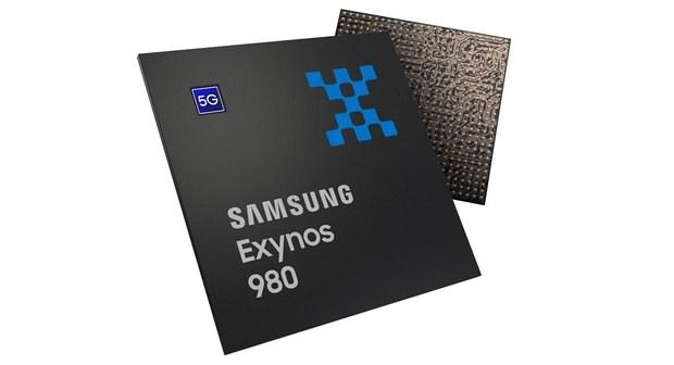 SoC Samsung Exynos 980