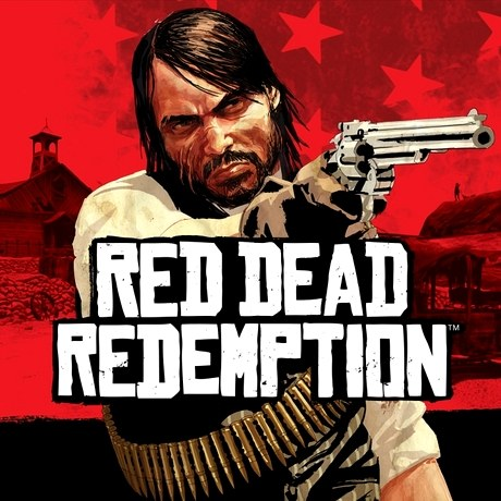 Red Dead Redemtion