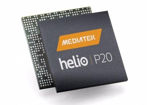 MediaTek делает Helio X30 по10-нм техпроцессу