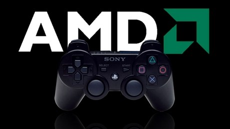 AMD на Sony PS Next Gen