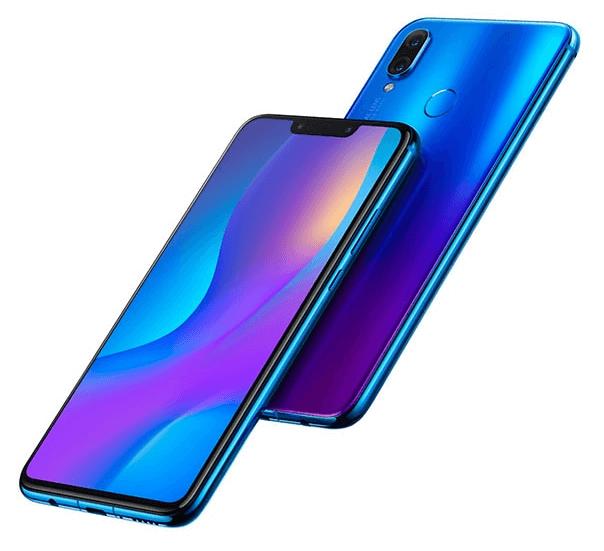 Фаблет Huawei Nova 3i