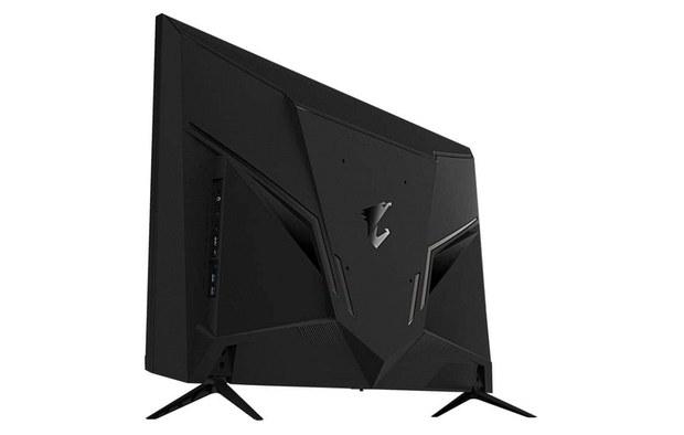 """Gigabyte выпускает 43"""" игровой монитор с HDMI 2.1"""