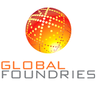 Логотип GlobalFoundries