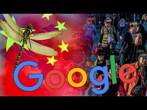 Google Dragonfly для Китая