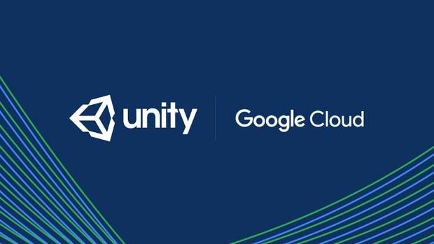 Google объединяется в альянс с Unity