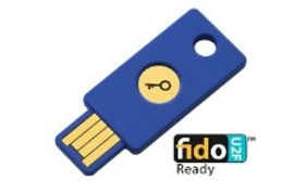 USB Security Key