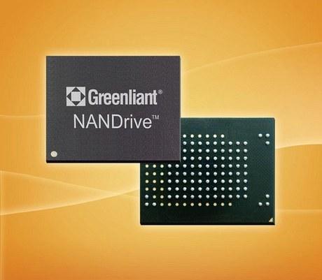 SSD накопители Greenliant EnduroSLC высокой долговечности