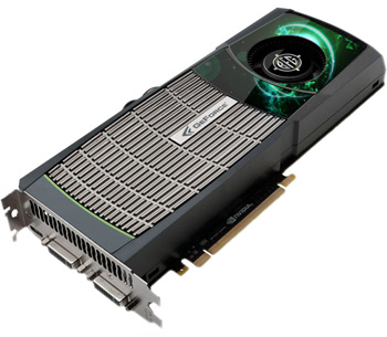 BFG GeForce GTX 480