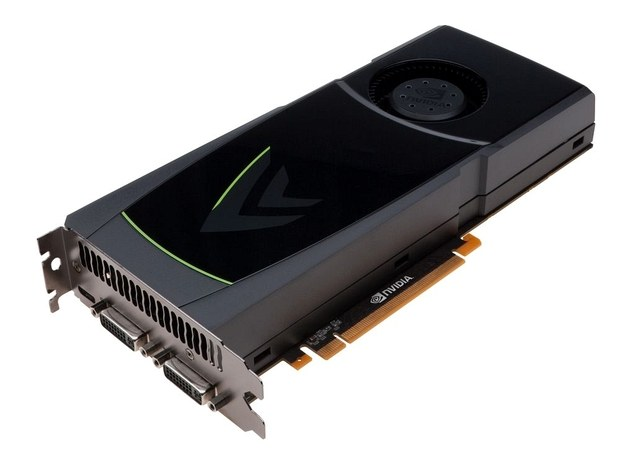 GeForce GTX 470