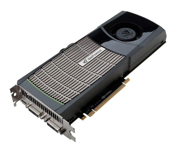 GeForce GTX 480