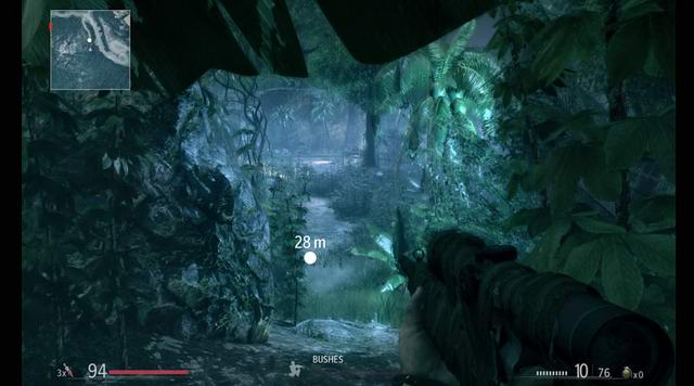 Снимок Sniper: Ghost Warrior