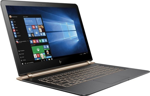 HP Spectre 13-v111dx